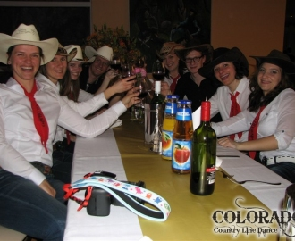 Country plesni večer - Vodice, MAK