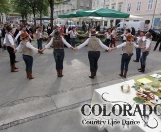Oddaja Dobro jutro - Ljubljana